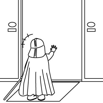 例の力で開ける(自動ドア)のサムネイル