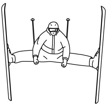 モーグル(スキー)ジャンプのサムネイル