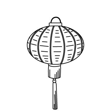 中華提灯のサムネイル
