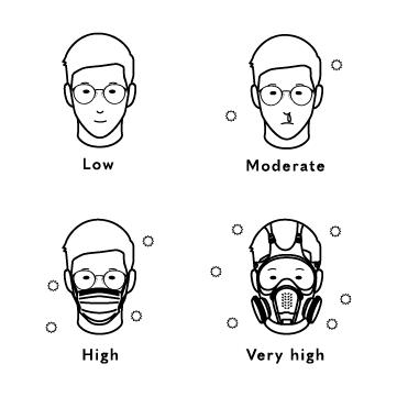 花粉症予報のサムネイル