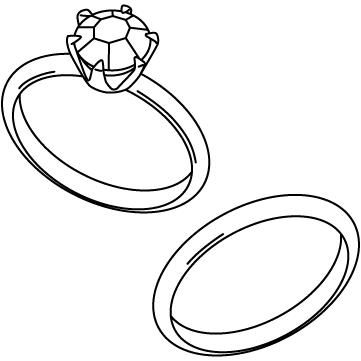 指輪(エンゲージリング)のサムネイル