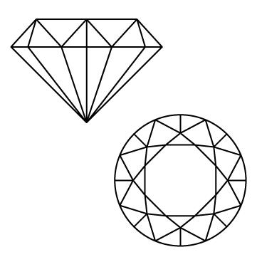 ダイヤモンドのサムネイル
