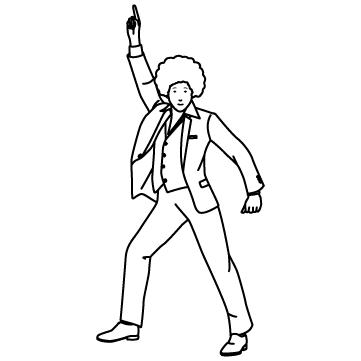 ディスコdeダンサーのサムネイル