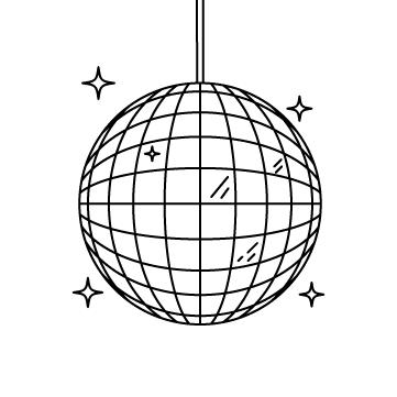 ミラーボールのサムネイル