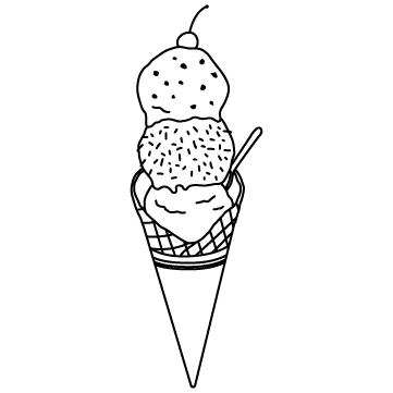 アイスクリーム 02のサムネイル