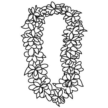レイ(首飾り)のサムネイル