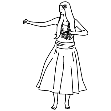 フラダンスのサムネイル