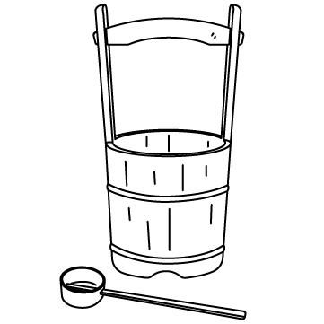 手桶のサムネイル