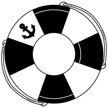 浮き輪のサムネイル