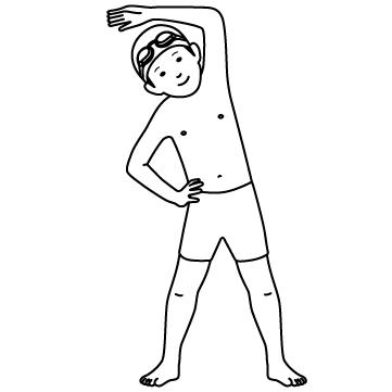 準備体操 01のサムネイル