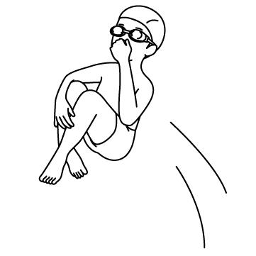 少年ジャンプ(飛び込み)のサムネイル