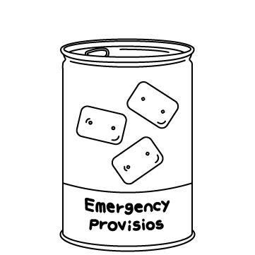 非常食(缶詰)のサムネイル