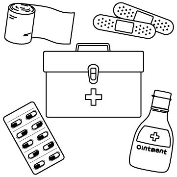 救急箱のサムネイル