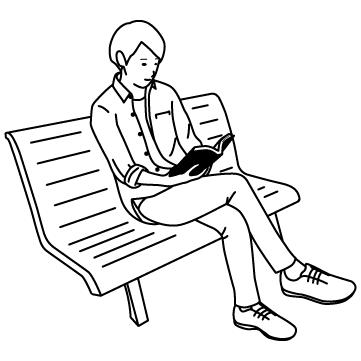 スカして読書のサムネイル