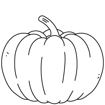 かぼちゃ(南瓜)のサムネイル