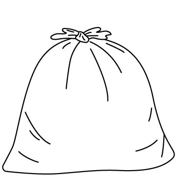 ゴミ袋のサムネイル