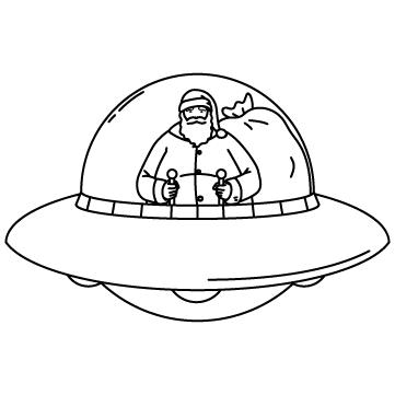 スピード配達(UFO)のサムネイル