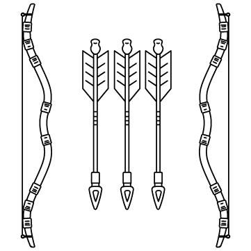破魔弓のサムネイル